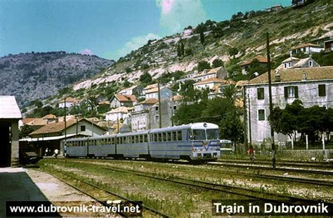 toms train station you just got to see it getting to dubrovnik by train
