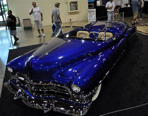 just a car great customs at gnrs i don t what bldg but the total quality