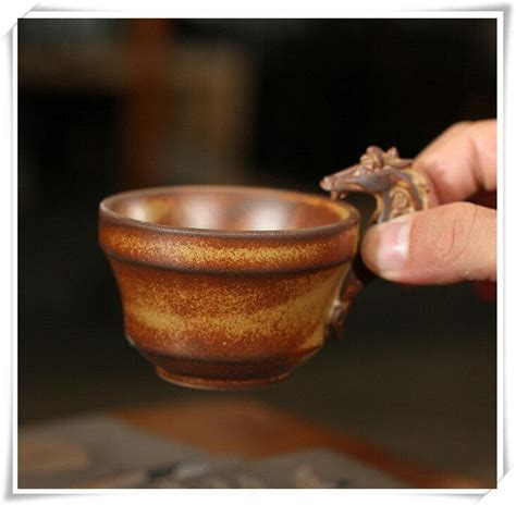 Handmade Tea - handmade pottery tea cups set beautiful design china tea