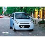 Japanese Suzuki Alto Eco 600cc Returns Upto 32kmpl