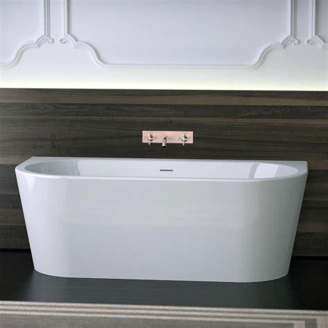 Baignoire 165 X 75 by Baignoire Design 165x75 Cm 224 Adosser Acrylique Renforc 233 E