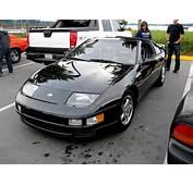 1990 Nissan 300ZX Twin Turbo  SuperCarsnet