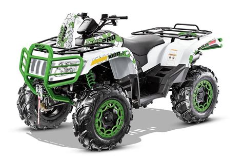 arctic cat mudpro  special edition vehicles  sale