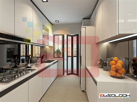 Kitchen Design Hdb Kitchen Designs For Hdb Bto Flats