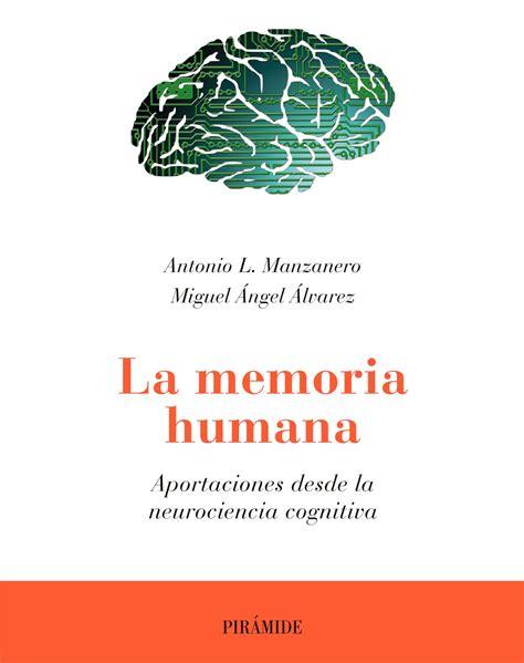 libro la memoria secreta de psicolog 237 a de la memoria libros