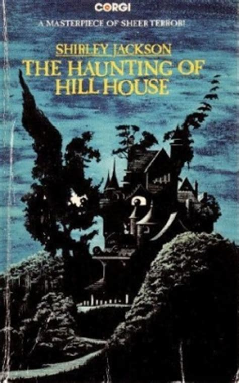 the haunting of hill house black gate 187 articles 187 shirley jackson s the haunting of hill house