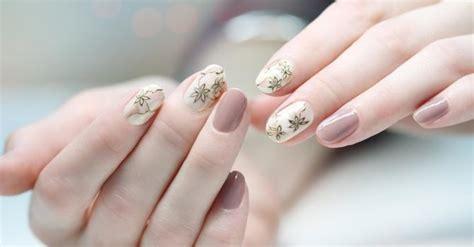 le pour les ongles 5 choses 224 savoir sur les ongles en gel fourchette