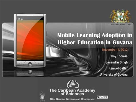 mobile learning thesis e learning thesis master