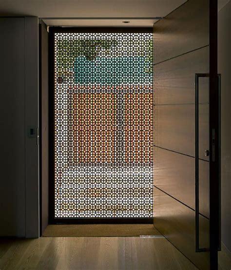 ingresso moderne 35 porte di ingresso moderne dal design unico mondodesign it