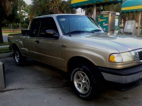 buy used 2000 mazda b3000 se extended cab pickup 2 door 3 0l in galveston texas united states