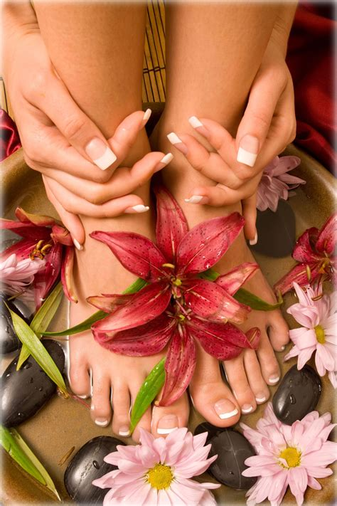 Manicure And Pedicure salon and spa at pine forest nails manicure pedicure