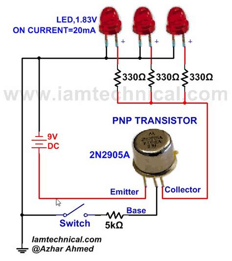 a pnp transistor is connected in a circuit so that the collector base junction remains 17 best ideas about electronic schematics on basic electronic circuits electric
