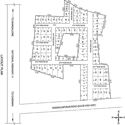 layout design for greenfield port filyos i5 housing properties