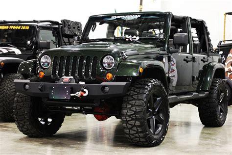 Jeep Wrangler Club Jeep Wrangler Club на тюнинг шоу 2015