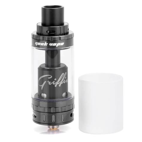 Griffin Mini 25mm Top Airflow Authentic authentic geekvape griffin 25 rta top airflow black
