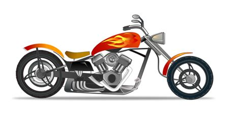 motorcycle clipart free motorbike cliparts free clip free clip