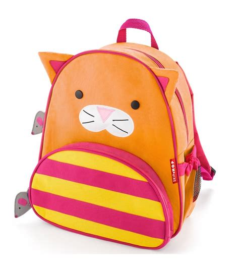 Bag Zoo skip hop zoo pack backpack cat
