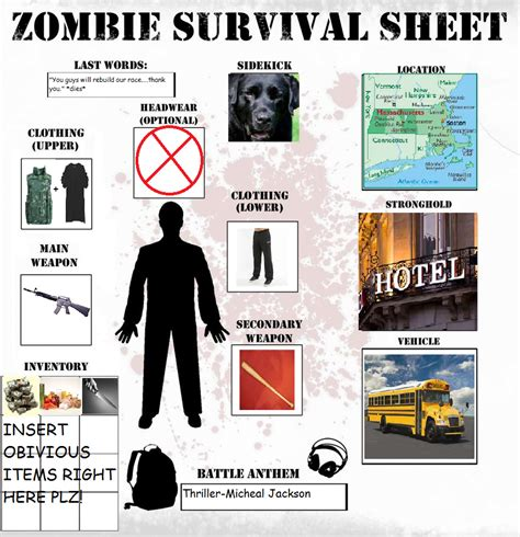 Zombie Meme Generator - zombie meme pictures to pin on pinterest thepinsta