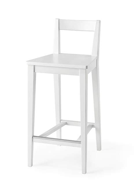 White Wood Bar Stool White Wooden Bar Stool