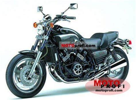 Ktm Frauenmotorrad by Yamaha Vmx 1200 V Max 2003 Specs And Photos