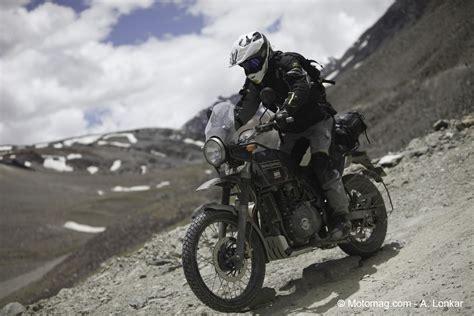 himalayan l royal enfield himalayan l essai exclusif dans moto