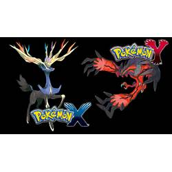 10 Amazing Pokemon X And Y Wallpapers Leviathyn