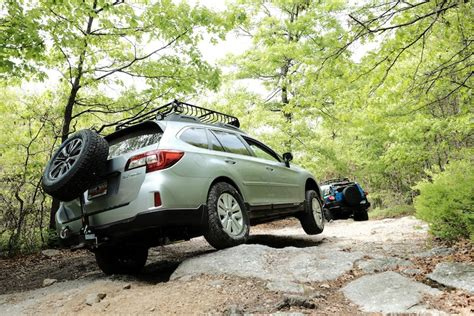 subaru outback offroad hey guys i m new to all this overlanding