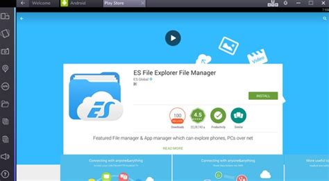 es file explorer for pc free windows 7 8 8 1