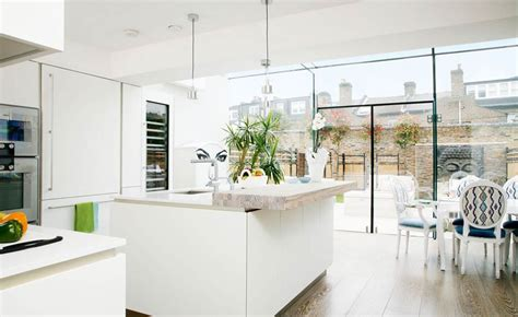 kitchen extension designs 20 extension design ideas real homes