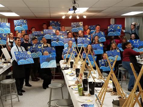 paint with a twist lutherville painting with a twist 22 foto paint sip 1134 york