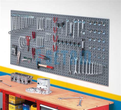 Ranger Les Outils by Panneaux Muraux De Rangement Pour Outils
