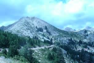 Mountain In File Arenta Mountain Evrytania Greece 03 Jpg