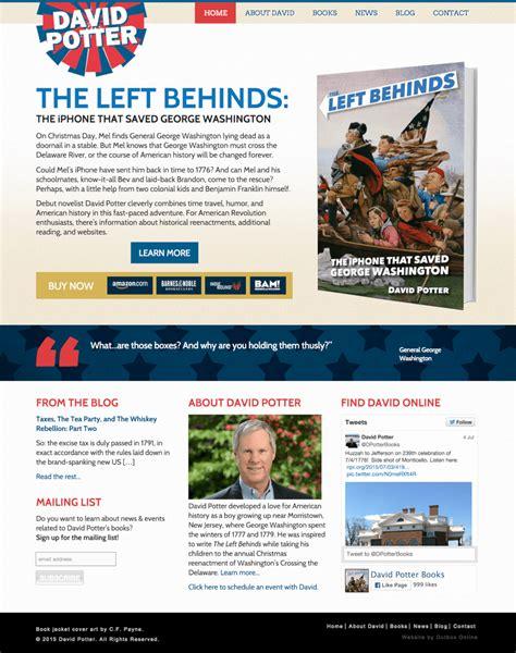 picture book websites david potter books website
