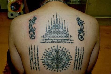 crescita reiki lo yantra un tatuaggio mistico