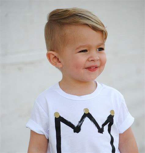 modern haircuts for infants 51 super cute boys haircuts 2018 beautified designs