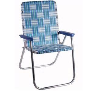 Yard Chair by Lawn Chair Webbing