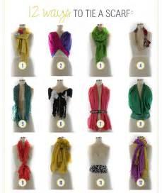 Different Ways To Wear Infinity Scarf Dooley Noted Style How To Wear A Scarf