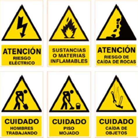 imagenes de simbolos que representen peligro se 241 ales de seguridad municipalidad de san isidro