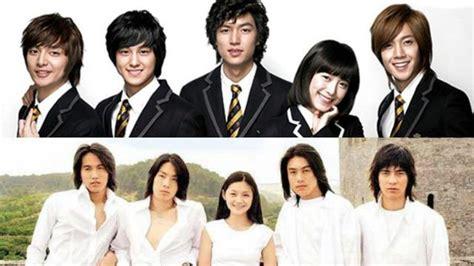film korea meteor garden meteor garden versi jepang taiwan dan korea pilih mana