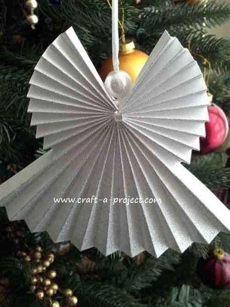 create  christmas angel ornament   xmas tree