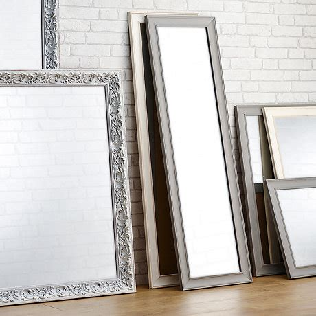flabeg bathroom mirrors mirrors full length illuminated wall mirrors diy at b q
