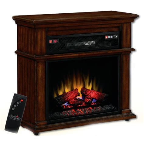 duraflame electric fireplace heater duraflame infared quartz 23 quot electric heater air purifier