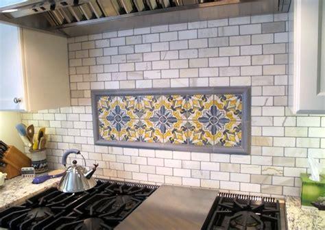 talavera kitchen tile backsplash designs on home