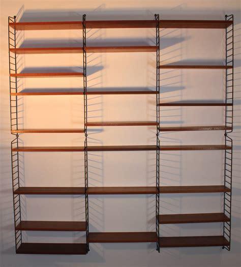 original string shelf quot ladder shelf quot by nisse strinning
