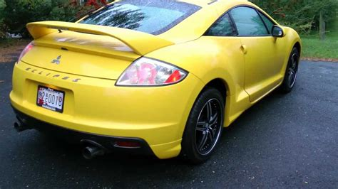 eclipse mitsubishi 2010 2010 mitsubishi eclipse photos informations articles