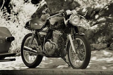 Motorrad Clubman by Kleines Feines Motorrad Clubman 500 Von Honda Reimport