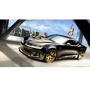 Modern Smokey And The Bandit Trans Am Rendered  GM Authority