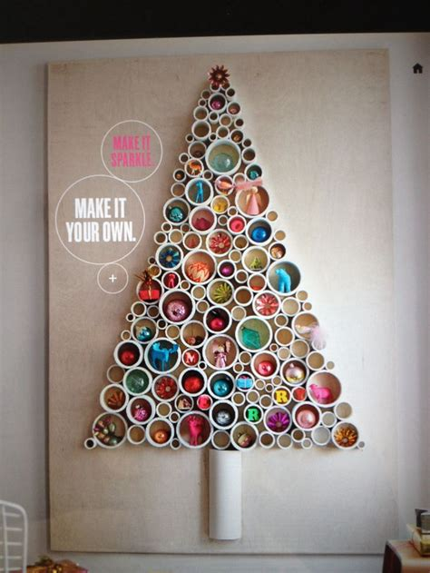 pvc pipe tree by martha stewart pvc pipe pinterest