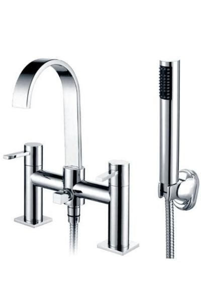 shower head that attaches to bathtub faucet modern design bathtub faucet with handheld shower shower