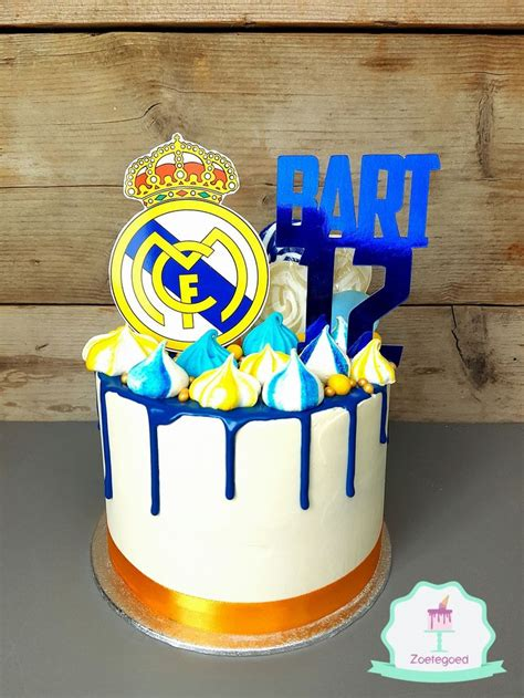 best 25 real madrid cake ideas on real madrid